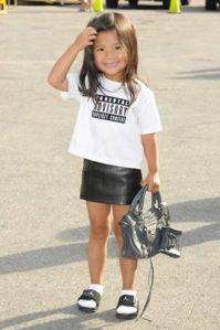 cutest little girl