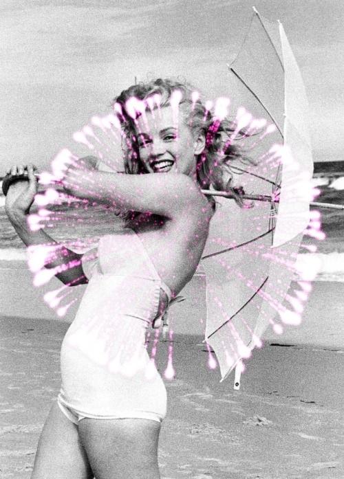 Making Marilyn Shine