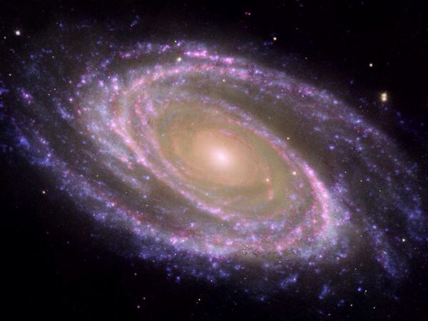 Galaxies: Cosmic Collections