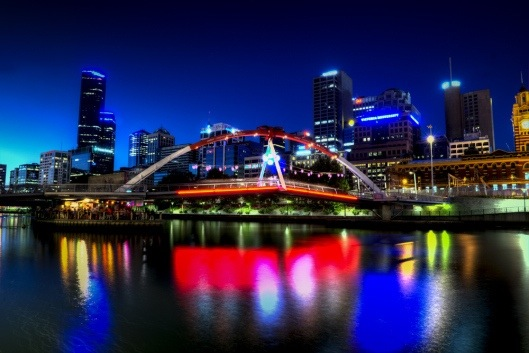 24 Days to Christmas: Melbourne