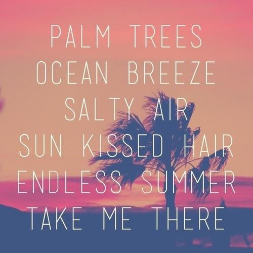 Summer Tumblr S.L.Y
