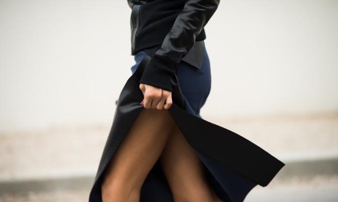 Christine Centenera: Vogue Australia