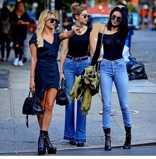 Blue Jean Babies